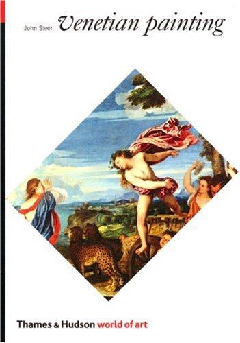Venetian Painting 9780500201015