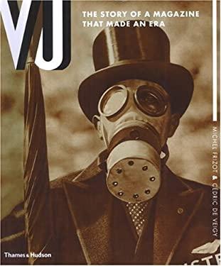 VU: The Story of a Magazine 9780500543832