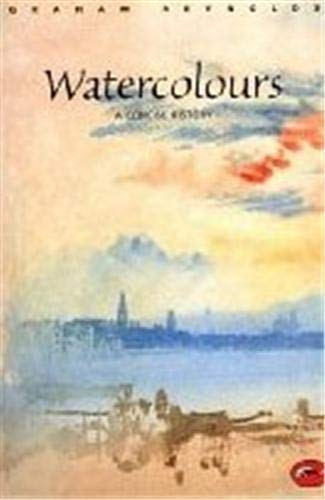 Watercolors: A Concise History 9780500201091