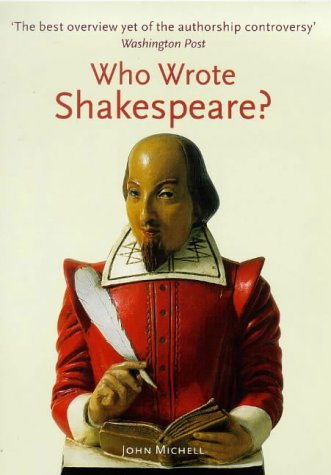 Who Wrote Shakespeare? 9780500281130