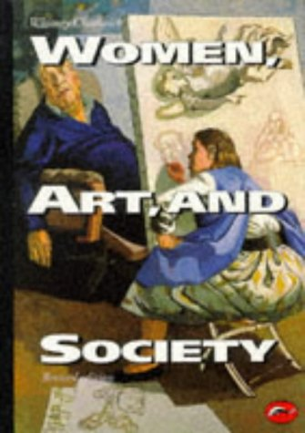 Women, Art, and Society 9780500202937