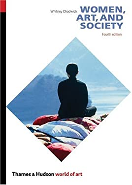 Women, Art, and Society 9780500203934