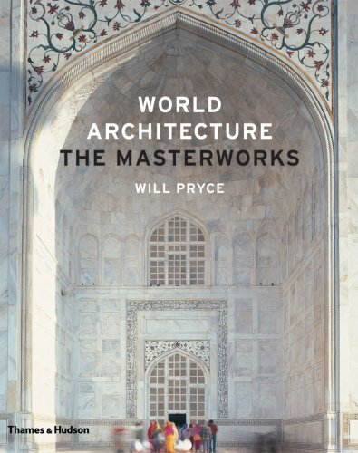 World Architecture: The Masterworks 9780500342480