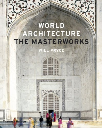 World Architecture: The Masterworks 9780500342749