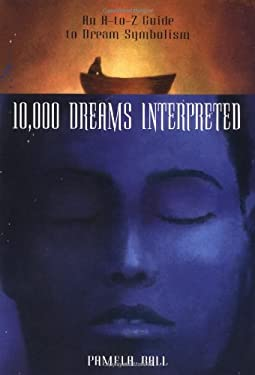 10,000 Dreams Interpreted 9780517209479