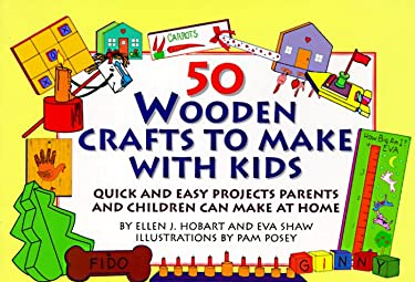 Wood Craft For Kids