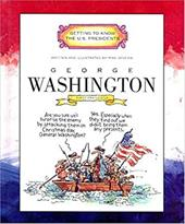 George Washington: First President 1789-1797 1666386