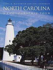 North Carolina: A Photographic Tour 1682814