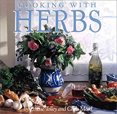 Cooking with Herbs 9780517571392