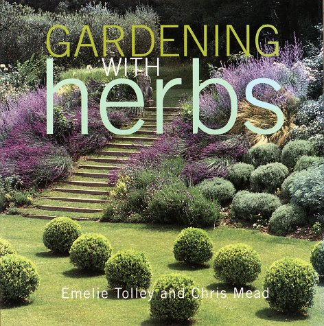 Gardening with Herbs 9780517583326