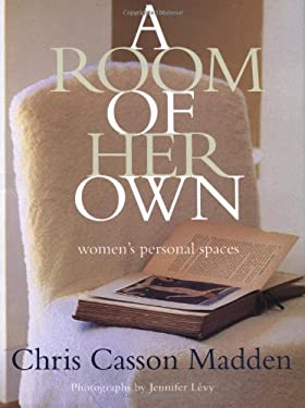 A Room of Her Own: Women's Personal Spaces 9780517599396