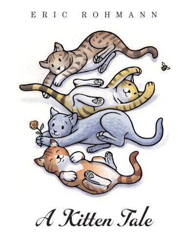 A Kitten Tale 9780517709153
