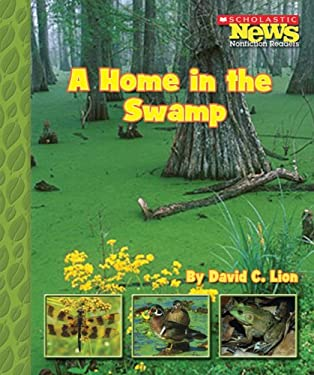 A Home in the Swamp 9780516253497