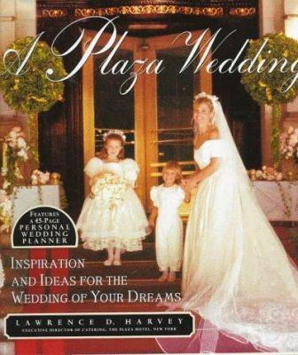 A Plaza Wedding 9780517182031