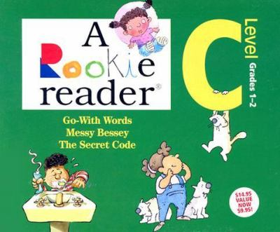 A Rookie Reader Boxed Set Level C 9780516250021