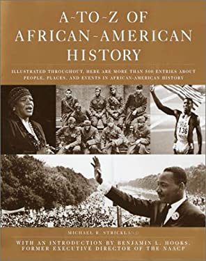 A-To-Z of African American History 9780517163009