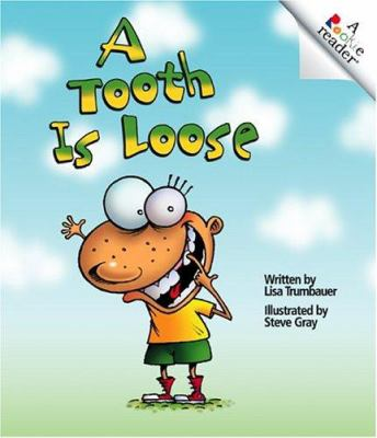 A Tooth Is Loose 9780516258416