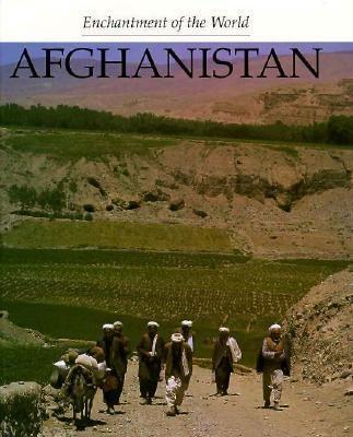 Afghanistan 9780516200170