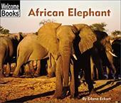 African Elephant 1667520