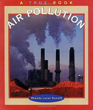 Air Pollution 9780516259987
