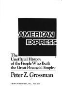 American Express: An Unofficial