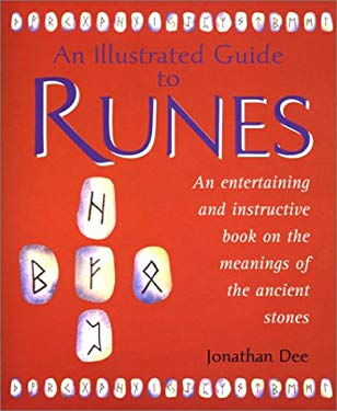 An Illustrated Guide to Runes 9780517163962