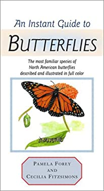 An Instant Guide to Butterflies 9780517618011