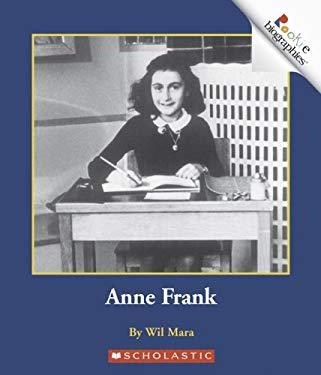 Anne Frank 9780516273013