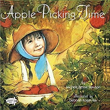 Apple Picking Time 9780517885758