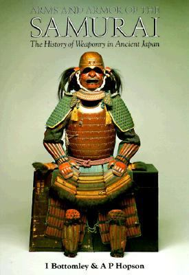 Arms and Armor of the Samurai 9780517103180