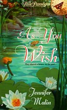 As You Wish 9780515124330