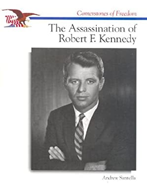 Assasination of R.F Kennedy, Th 9780516207902
