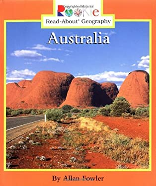 Australia 9780516272986