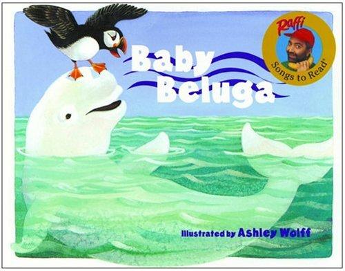 Baby Beluga 9780517583623