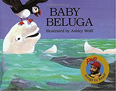 Baby Beluga 9780517709771