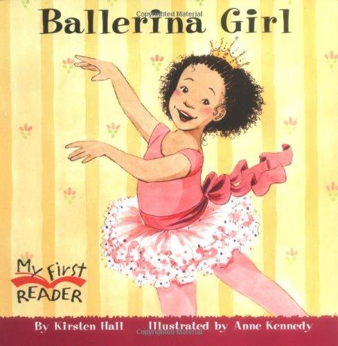 Ballerina Girl 9780516246239