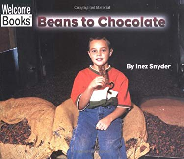 Beans to Chocolate 9780516243610
