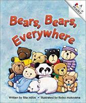 Bears, Bears, Everywhere 1669534