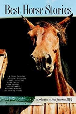 Best Horse Stories 9780517072516
