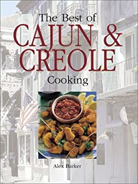 Best of Cajun and Creole Cooking 9780517218426