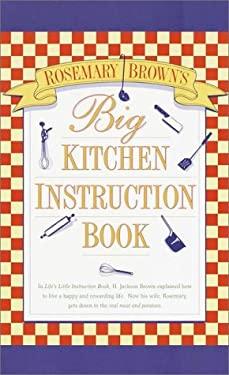 Big Kitchen Instruction Book