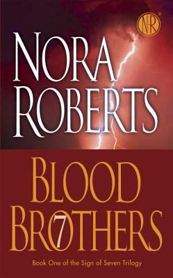 Blood Brothers 9780515143805