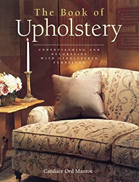 Book of Upholstery 9780517142721