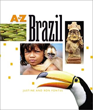 Brazil 9780516245638