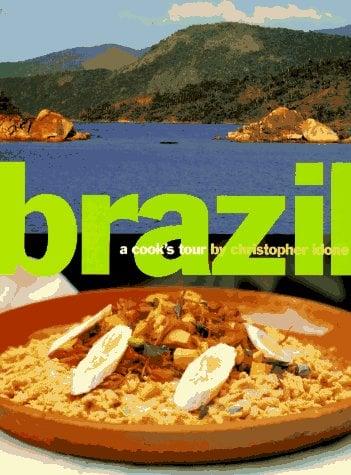 Brazil: A Cook's Tour 9780517595558