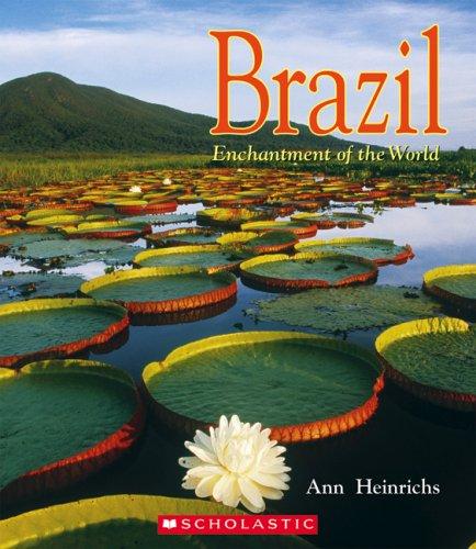 Brazil 9780516250144