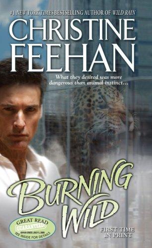 Burning Wild 9780515146233