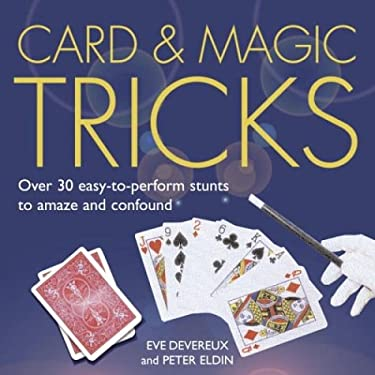 Card & Magic Tricks 9780517223093