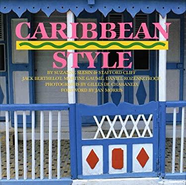 Caribbean Style 9780517556115