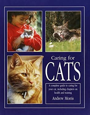 Caring for Cats 9780517161418